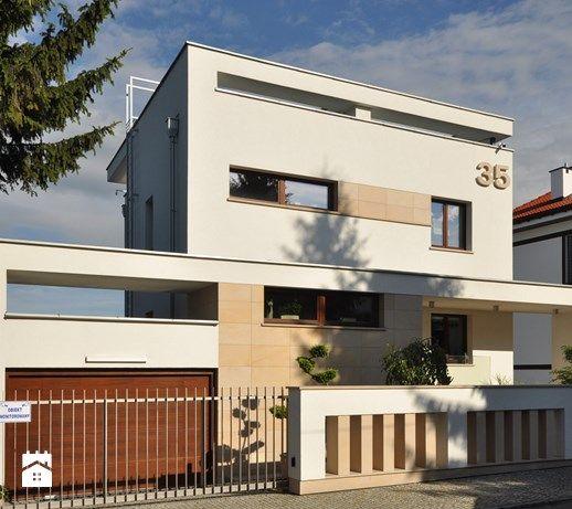 Rozbudowa domu - kostki w Olsztynie