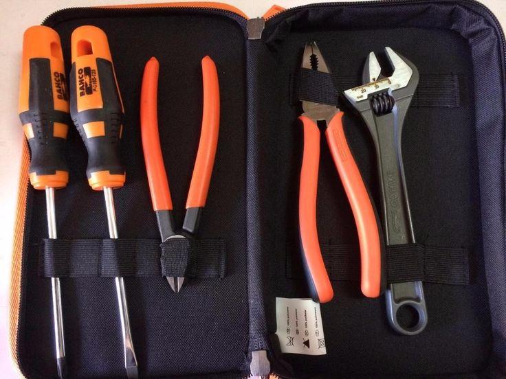 Resultado de imagen para estuche para herramientas para carro