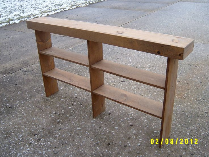 Long Entryway Table 8 best tables images on pinterest | sofa tables, projects and