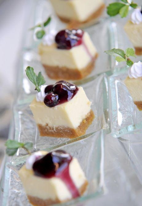 Mini Gluten Free Cheesecake Recipes