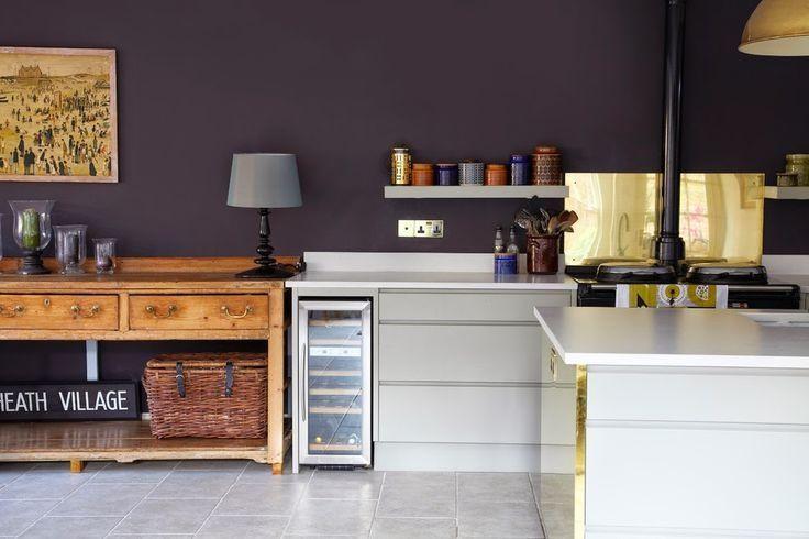 Mejores 92 imágenes de Cobre, Plata y Oro en la Cocina en Pinterest ...