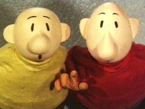 Pat & Mat :D