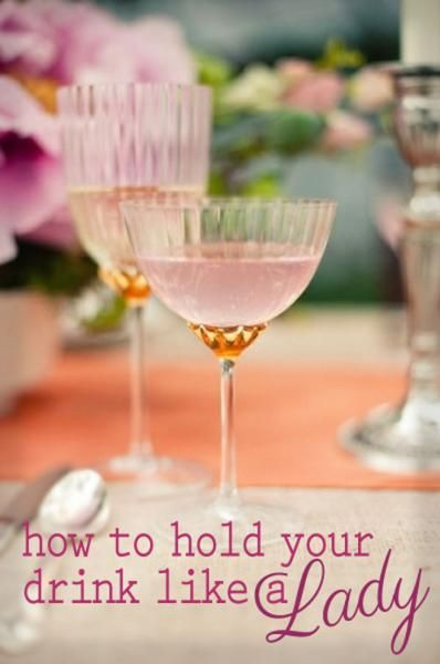 How to Hold Drinks Correctly: Pink Wedding, Pink Cocktails, Champagne Glasses, Wedding Ideas, Parties, Pink Drinks, Gardens Wedding, Pink Lemonade, New Years