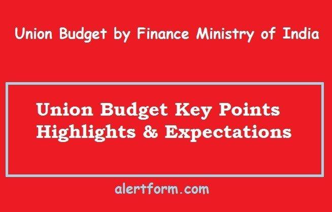 Union Budget Of India Highlight In Hindi English Check