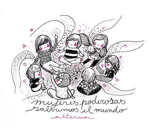 https://flic.kr/p/BEaMJy | Generemos mucho debate.   #frauenpower #womanpower #poderfemenino #alterna #girl #woman #mujer #feminism #feminismo #mujeres #aquelarre #debate