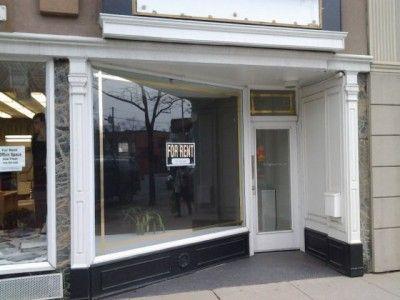 #Retail Space For #Lease In #Toronto Near Bathurst & Eglinton.