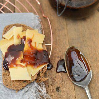 Zelf appelstroop maken  recept Edith Vervest Vers Branding voor bakkerij van Heeswijk