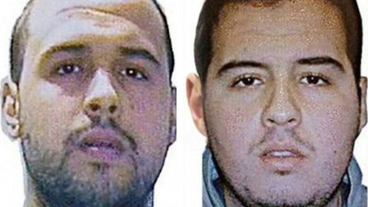 Brussels attacks: Two brothers behind Belgium bombings   23 March 2016   From the section Europe