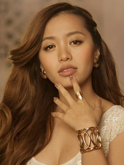 Michelle Phan ...make up of the day