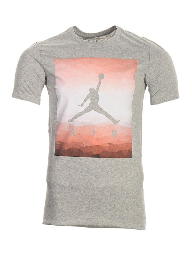 Koszulka Nike Fractal Fade Tee