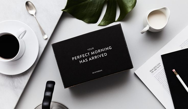 MistoBox delivers coffee from the top artisan coffee roasters right to your door every month. Answer a few questions about your preferences, and they'll send you coffee you'll love every time.