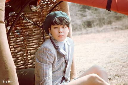 """Young Forever"" Big Hit (naver uploads) #bts #방탄소년단 #jimin#박지민 More pictures ⇨ http://m.entertain.naver.com/read?oid=420&aid=0000002949"