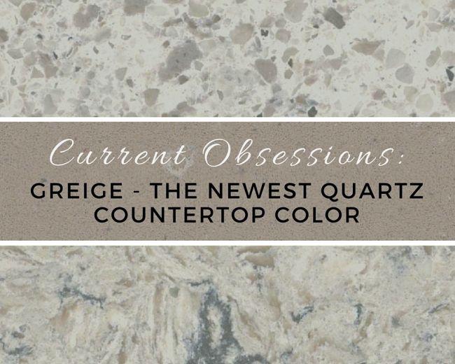 Quartz Countertops Colors