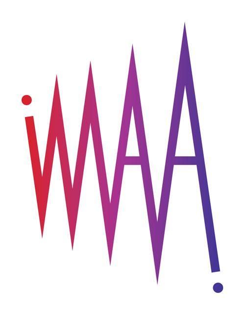 International Motion Awareness Awards logo: Logo Type, Arts Awards, Logos Design, Art Awards, International Motion, Ilić Blog, Ilić Corp, Motion Art