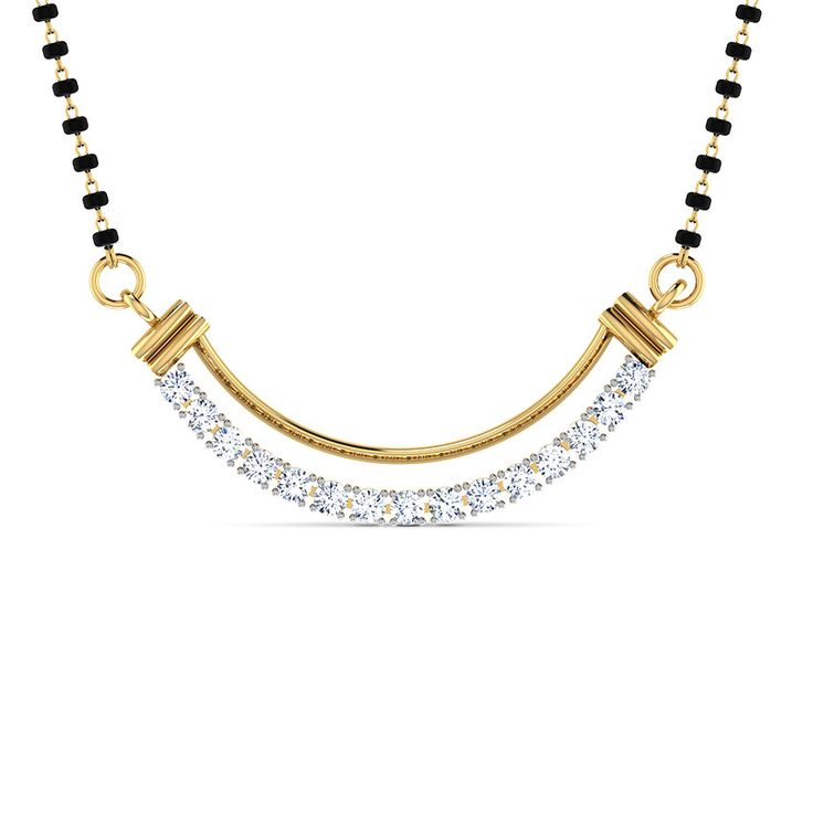16 best images about Mangalsutra on Pinterest | Jewellery ...