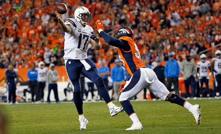 Three Keys to Broncos-Chargers