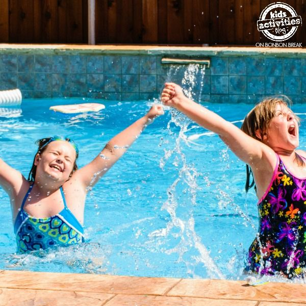 Plan Your Own Summer Day Camp