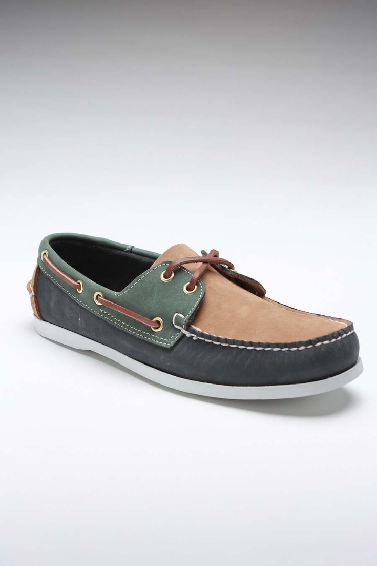 Boat shoe