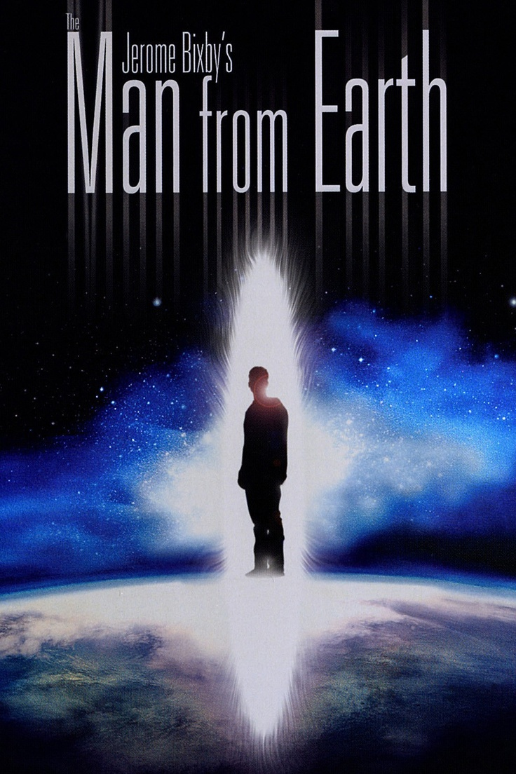 The Man from Earth 2007