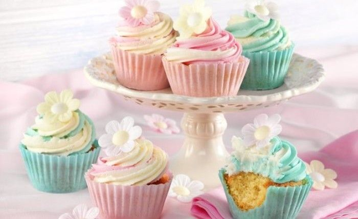 These Edible Cupcake Wrappers From Dr. Oetker Could Revolutionize Baking #eco #trends trendhunter.com