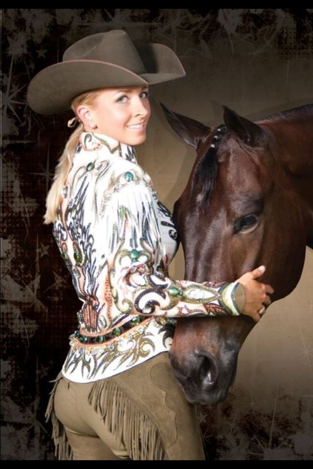 803 Best Western Pleasure Show Shirts Images On Pinterest