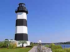 Governor's Lighthouse in north myrtle :-)