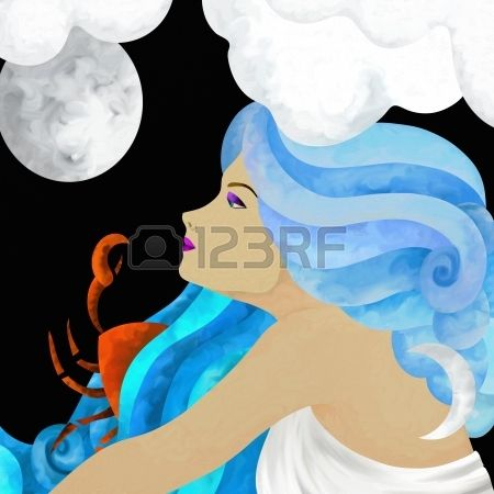 The Moon and Astrology: How it affects our daily life... Transiting Moon in Cancer...August 2015:
