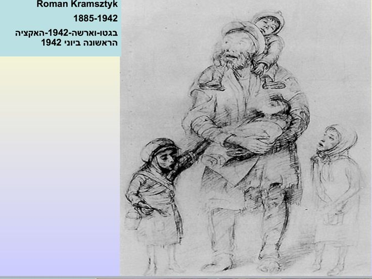 A Students Obligation Advice from the Rebbe of the Warsaw Ghetto