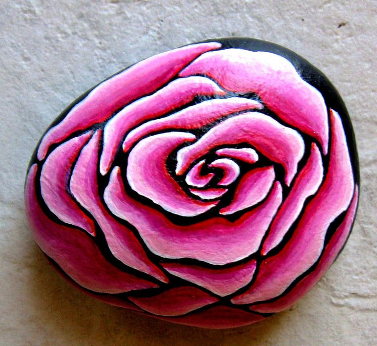 Rose Rock   by pachecris.deviantart.com