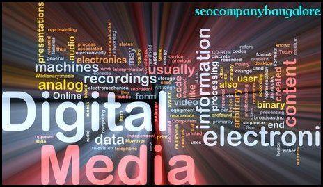 #Digital Media #advertising firm #Bangalore, specialising in the internet #marketing, design & development of websites,Online Advertising.  Visit : http://www.seocompanybangalore.in/