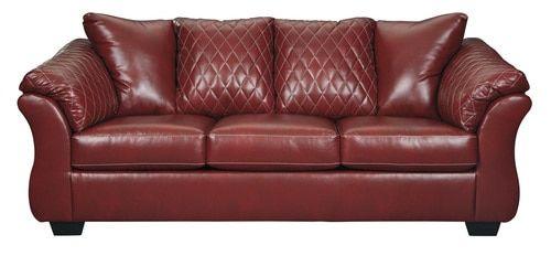 Best Betrillo Salsa Sofa 4050438 Sofa Leather Sofa Red Sofa 640 x 480