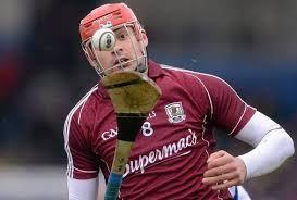 Hurling Galway