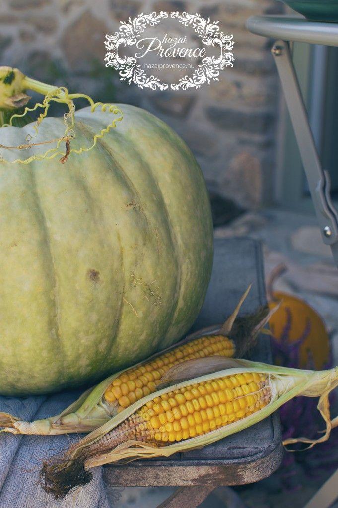 ősz a hazai provence vendégházban