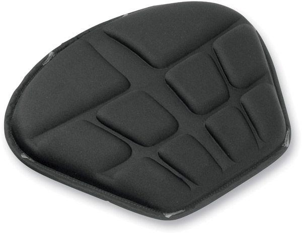 Saddlemen Large Molded SaddleGel Seat Pads   802-161   J&P Cycles