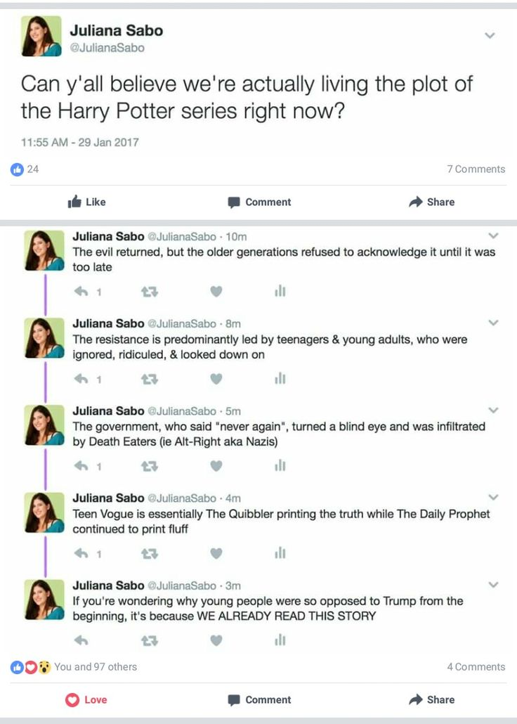 A description of the early life of harry potter