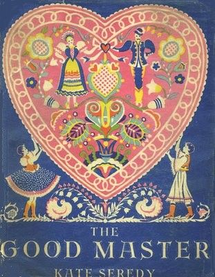 The Good Master - by Seredy  Beautiful look at life on the Hungarian plains pre-World War I.  Great read-aloud!