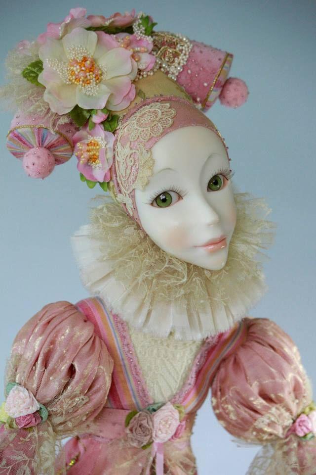сервис добавления куклы аннадан фото очень