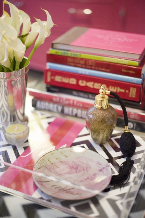 Style at Home: Jennifer of Red Sole Diary. Photographed by Michelle Drewes