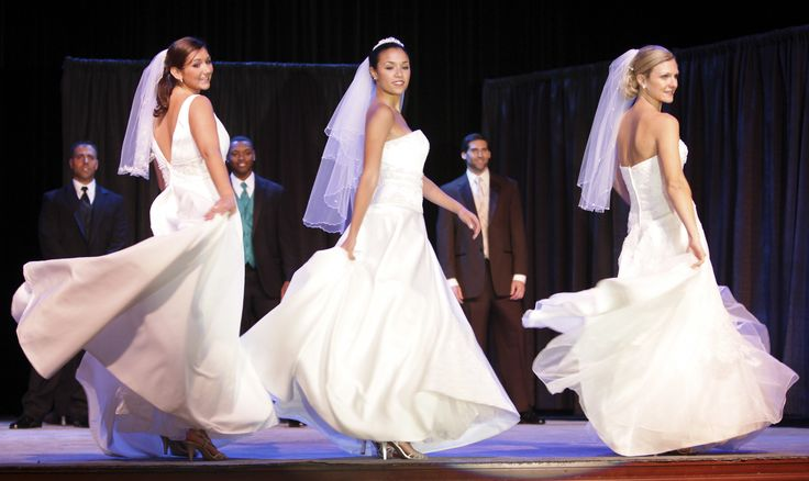 East Tennessee S Newest Bridal Show Will Be Targeting Exhibitors And Brides From Knoxville And Surrounding Areas Held At The S Bridal Show Wedding Expo Bridal