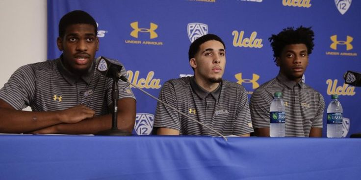 A new report says that the UCLA basketball players who were arrested in China were already free to go when President Donald Trump got involved.