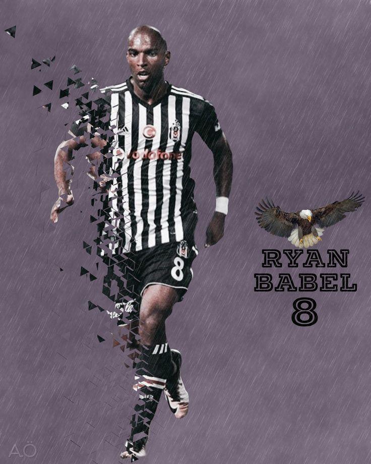 Ryan Babel #beşiktaş