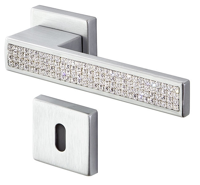 door handle crystal knob | Luxury Furniture Home & Decor