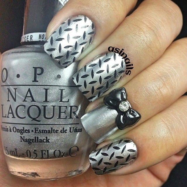 asinails #nail #nails #nailart