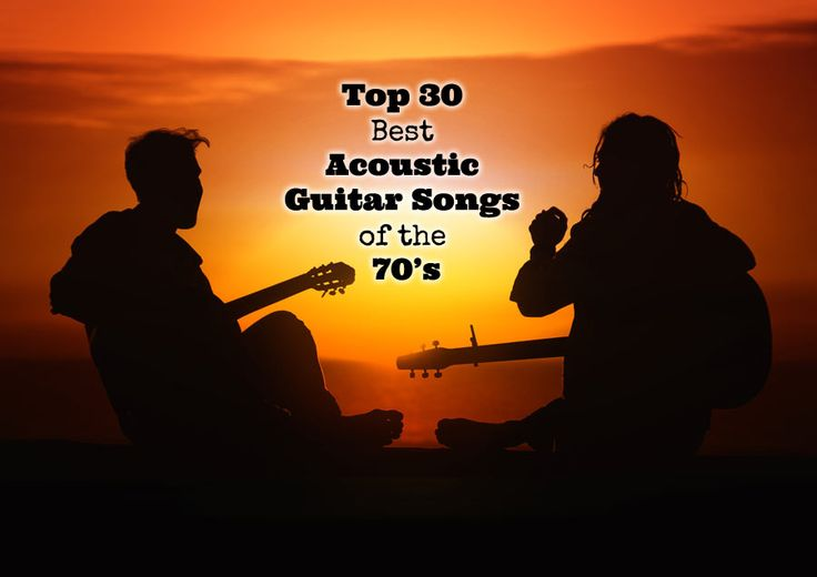 Top Acoustic Guitar Songs From the 70's!  #acousticguitar #song #musiclover