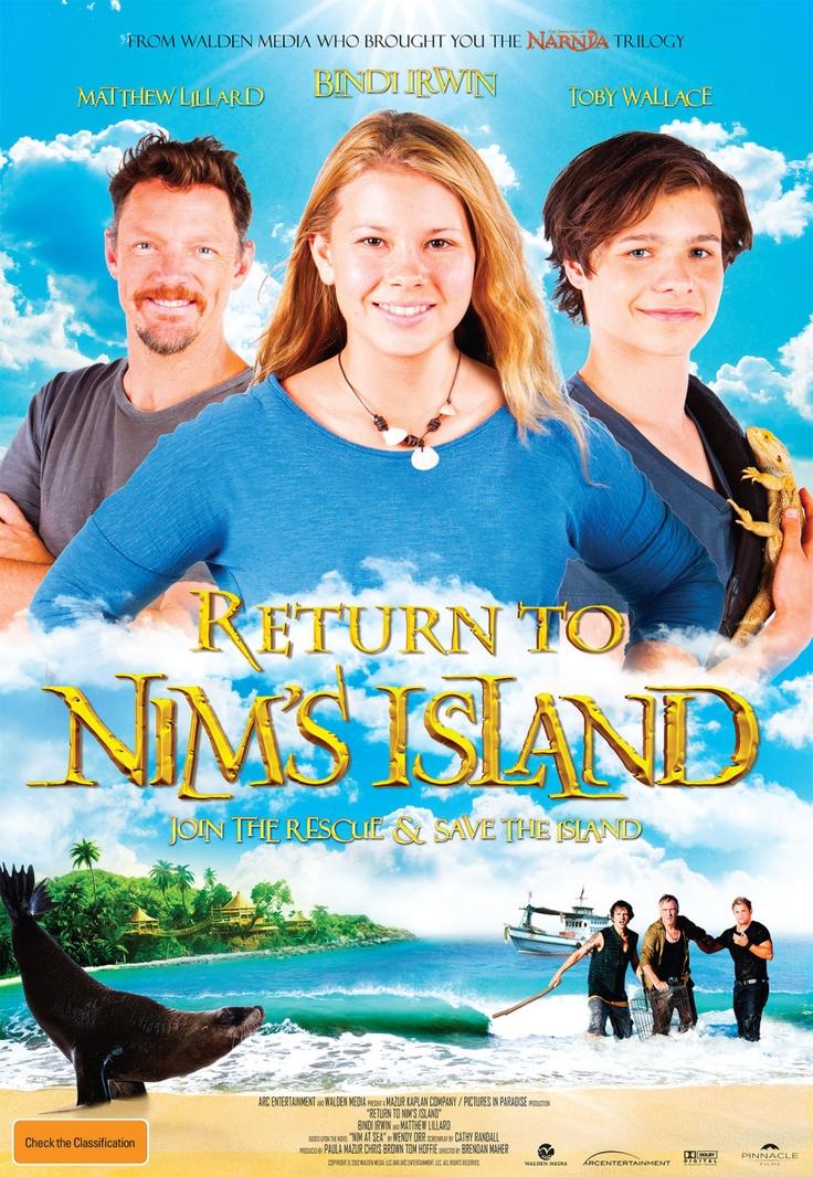 Nim Island Movie Watch Online Free