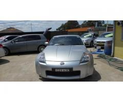 2005 Nissan 350Z For Sale Low KM Very Clean