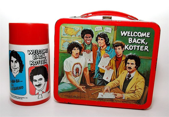 Welcome Back, Kotter - 1977