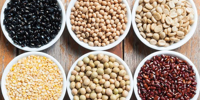 If you're vegetarian, here are some good complete vegetarian protein sources you'll want to consider adding to your diet.