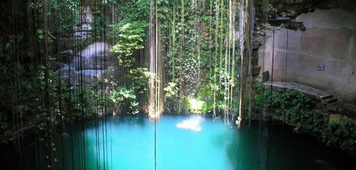 Riviera Maya destinations: Mayan Riviera towns, Mexico and the Mexican Caribbean