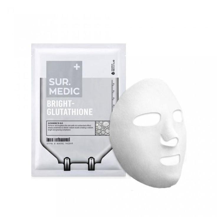 SURMEDIC Bright-Glutatihione